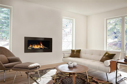 Regency Horizon HZ40E Gas Fireplace