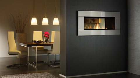 Regency Horizon HZ42STE Gas Fireplace