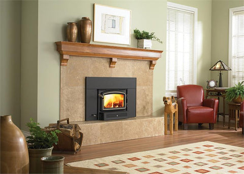 Regency Classic I1200 Wood Fireplace Insert
