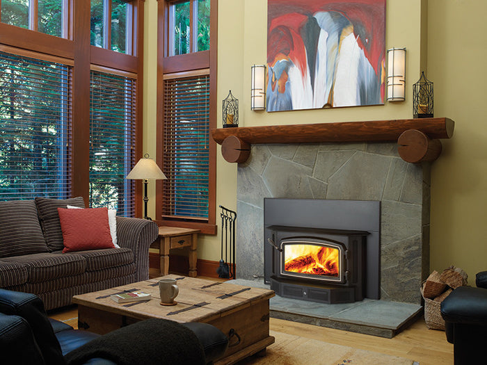 Regency Classic I2400 Wood Fireplace Insert