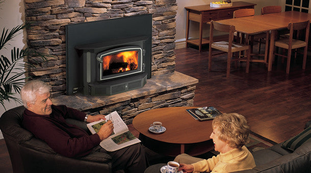 Regency Classic I3100 Wood Fireplace Inserts