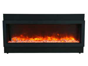 Amantii  BI-50-DEEP Electric Fireplace – Indoor / Outdoor