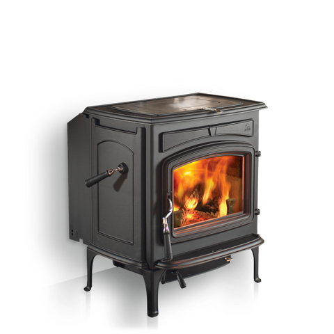 JOTUL F 50 TL RANGELEY WOOD STOVE