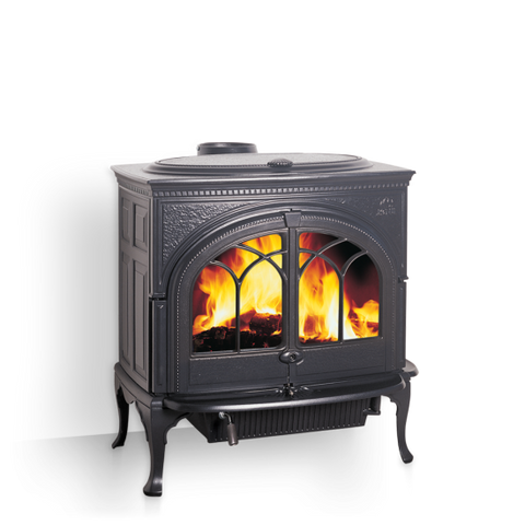 JOTUL F 600 FIRELIGHT CB WOOD STOVE