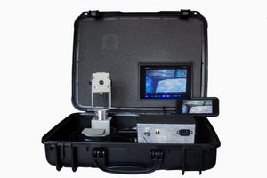 The Mad Hatter 20/20 Wi-Fi Video Inspection Camera