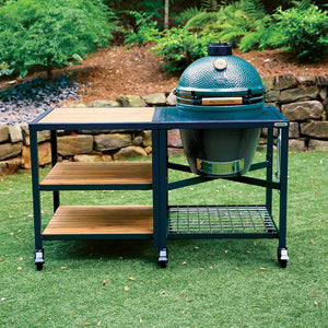Big Green Egg Modular Nest System