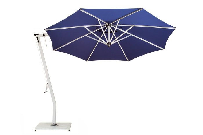 Woodline Picollo Round Umbrella