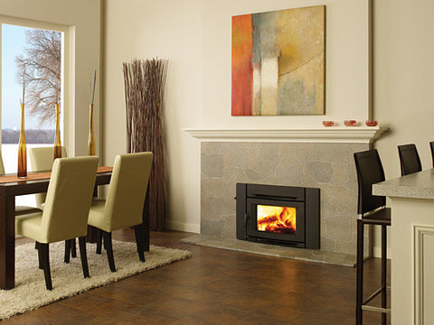 Regency Alterra CI1200 Wood Fireplace Insert