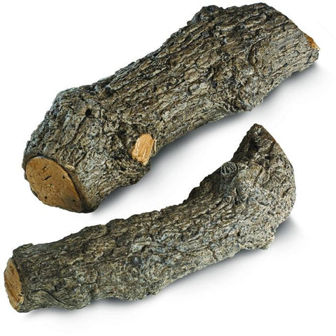 Special Designer Logs - Set Of 2