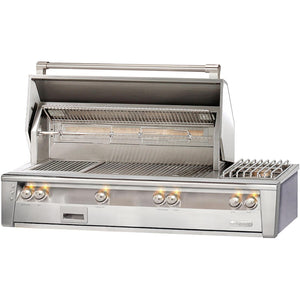 "Alfresco 56"" Built-In Grill"
