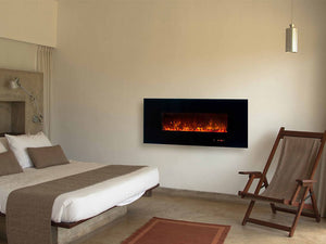Modern Flames Electric Fireplace AL-58-BG2