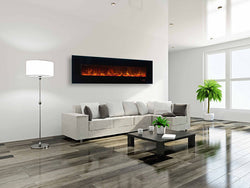 Modern Flames Electric Fireplace Al-95-BG-2