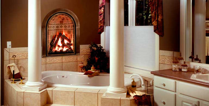 Mendota Chelsea Gas Fireplaces