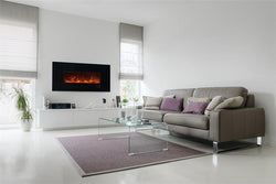 Modern Flames Electric Fireplace AL-60 CLX-ABG