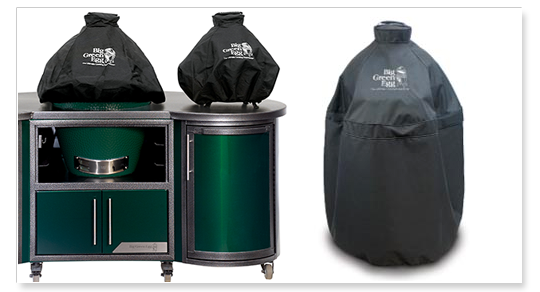 Big Green Egg Covers for Nests