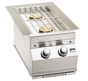 FireMagic Double Side Burner-Built In
