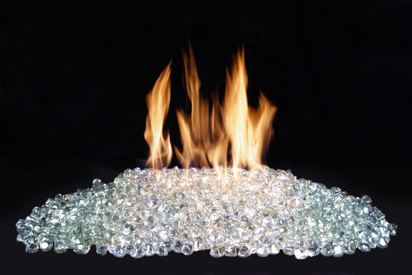 Diamond Nuggets for Gas Logs