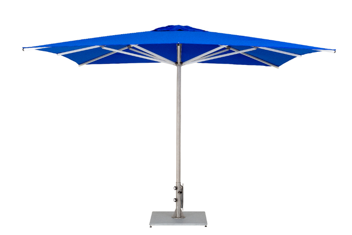 Woodline Storm Square Umbrella