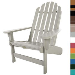 Pawley's Essentials Adirondack Chair