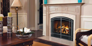 Mendota DXV Fireplace Series