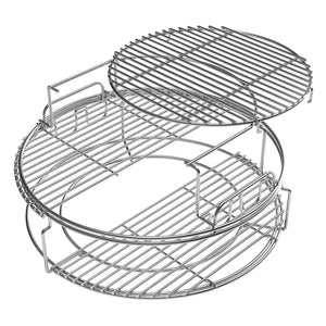 Eggspander 5-Piece Multi Level Rack