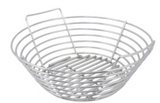 Kick-Ash Basket for the Big Green Egg