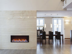 Modern Flames Electric Fireplace LFV-40C