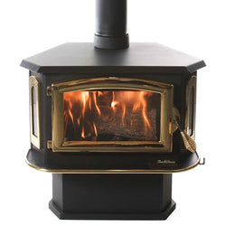 Buck Stove Model 18 Wood Burning Stove