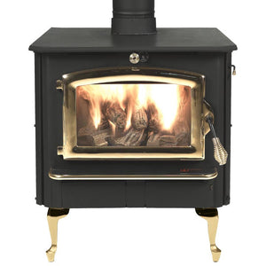 Buck Stove Model 20 Wood Burning Stove