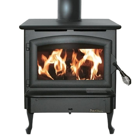 Buck Stove Model  21 Wood Burning Stove