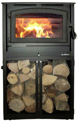 Buck Stove Model 21 Elite Wood Burning Stove
