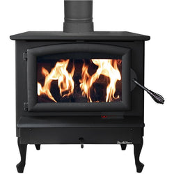 Buck Stove Model 74 Wood Burning Stove