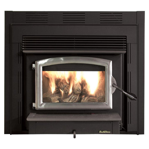 Buck Stove Model 74ZC Wood Burning Stove