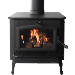 Buck Stove Model 80 Wood Burning Stove