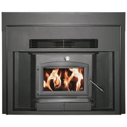 Buck Stove Model  80ZC Wood Burning Stove