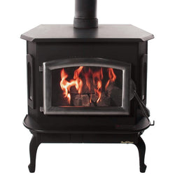 Buck Stove Model  81 Wood Burning Stove