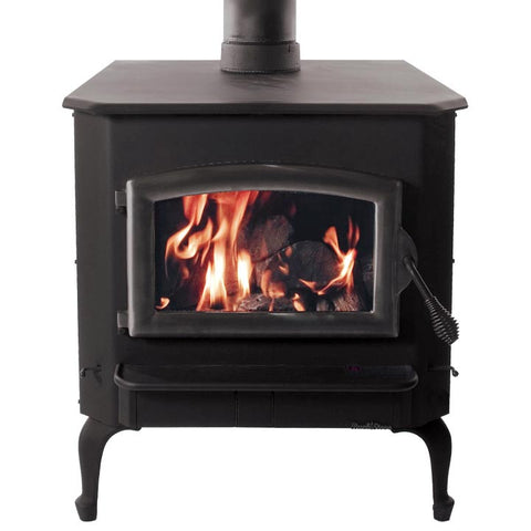 Buck Stove Model 85 Wood Burning Stove