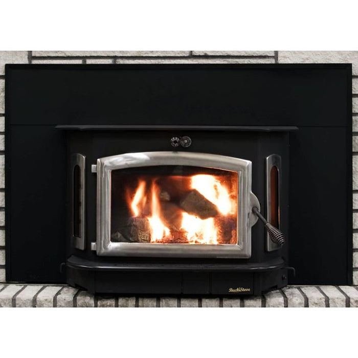 Buck Stove Model  91 Wood Burning Stove