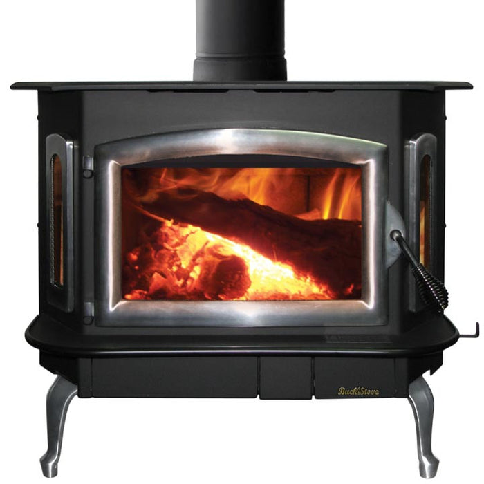 Buck Stove Model  94NC Wood Burning Stove
