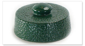 Big Green Ceramic Tops