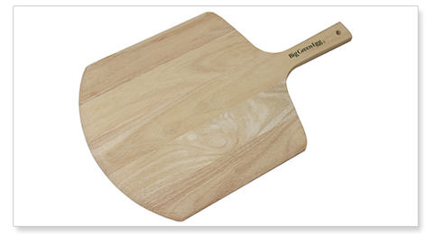 HARDWOOD PIZZA PEEL