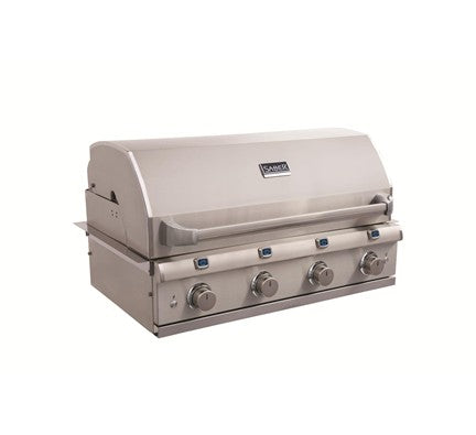 SABER 4-Burner Elite Built-in Gas Grill