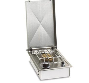 FireMagic Countertop Single Side Burner