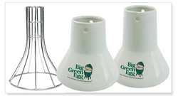 Big Green Egg - Vertical Roasters
