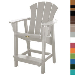 Pawley's  Sunrise Counter Height Chair