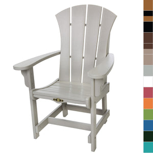 Pawley's Sunrise Dining Chair with Arms