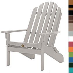 Pawley's Essentials Folding Adirondack Chair