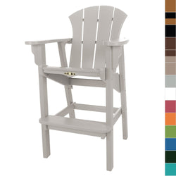 Pawley's  Sunrise High Dining Chair