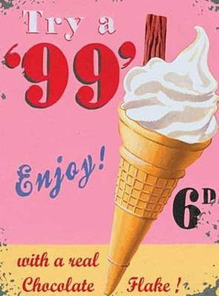 99-ice-cream-cone-vintage-shop-kitchen-cafe-food-old-metal-steel-wall-sign
