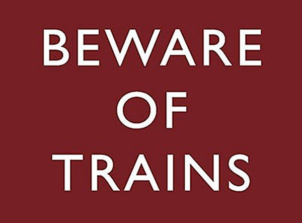 beware-of-trains-warning-sign-on-railway-for-house-home-bar-pub-garden-man-cave-attic-shop-or-cafe-metal-steel-wall-sign